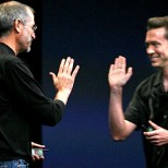 Scott Forstall WINNING