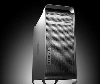 apple mac pro4