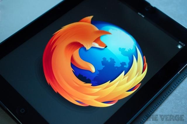 Mozilla Junior on iPad The Verge 001