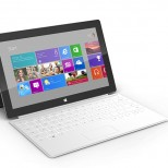 surface white gallery post