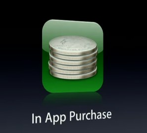 iOS Developers Rock the Register on In App Purchases