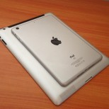 iPad Mini real 1