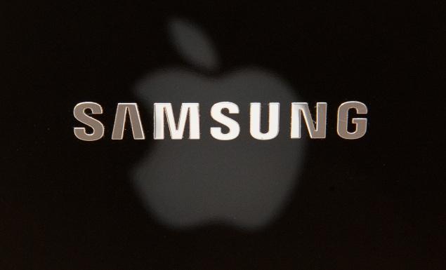 apple samsung patents