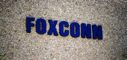foxconn sign1