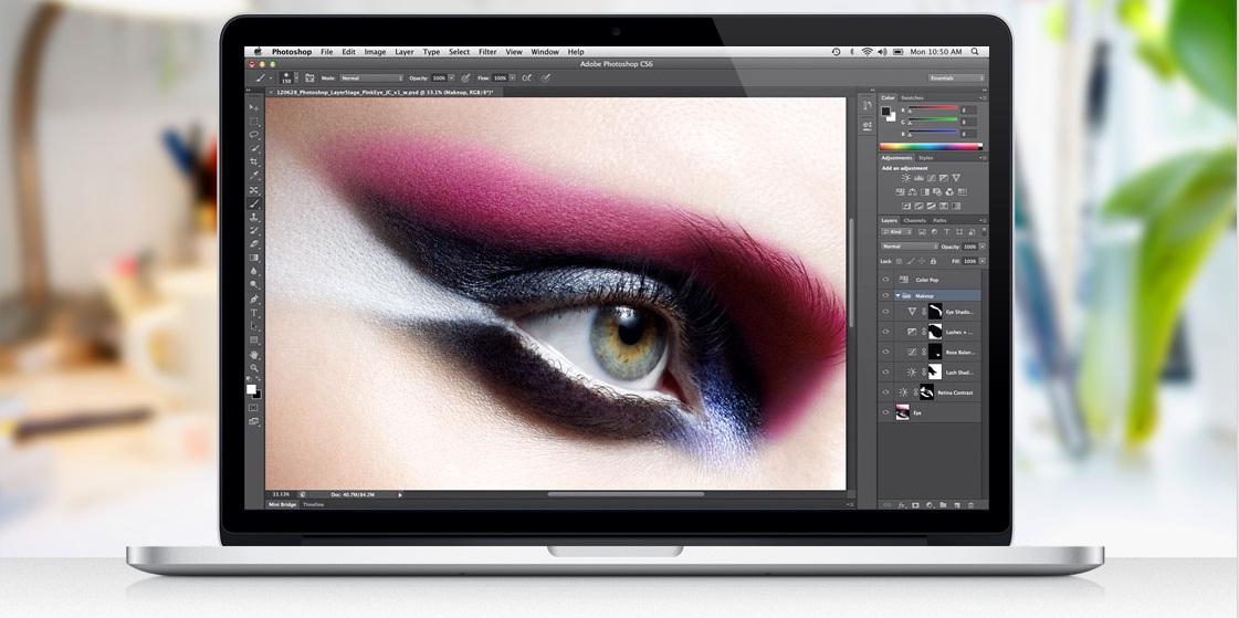 retina macbookpro