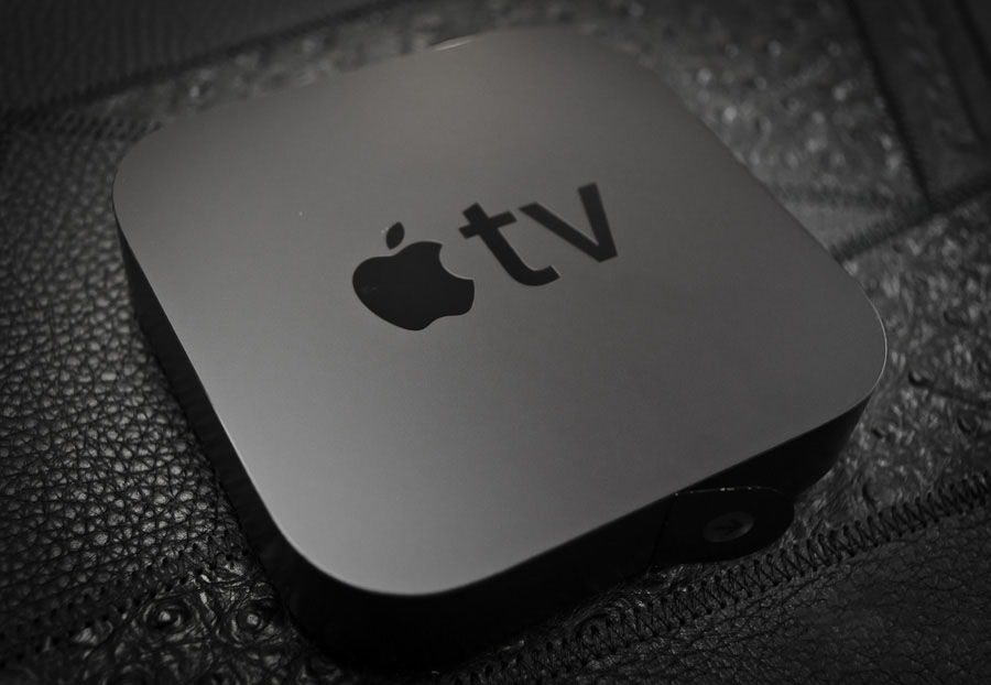 07 Apple TV 3Gen