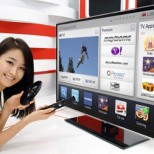 Samsung Smart TV image 001