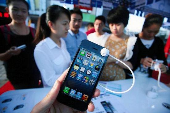 В Китае арестованы мошенники