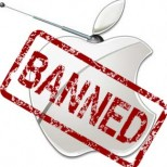 Apple Radio ban