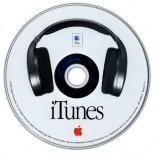 ITunes v1 CD2001