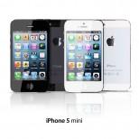 iPhone 5 Mini