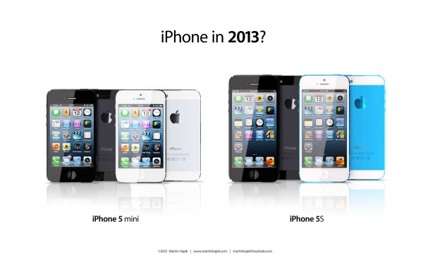 iPhone Mini iPhone 5S