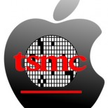 small apple logo