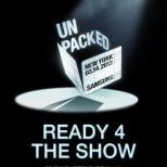 Samsung Unpacked 2013 invitation