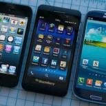 Z10 GS3 iPhone5 screens 610x378
