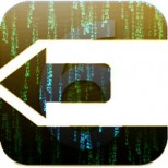 evasi0n iOS 6 logo