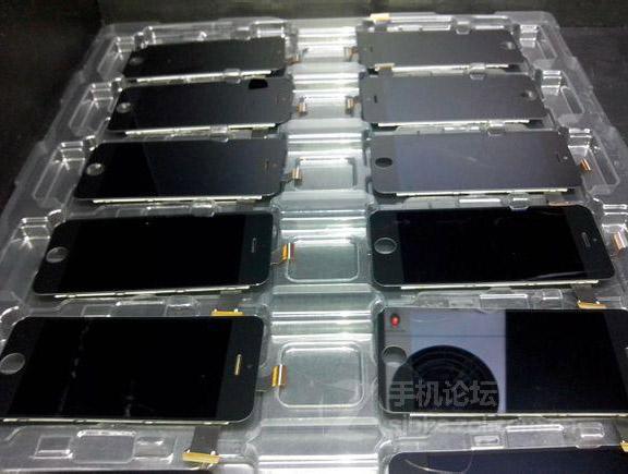 iPhone 5S iPhone 6 1
