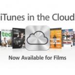 itunes cloud films