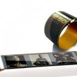 iwatch concept slap bracelet
