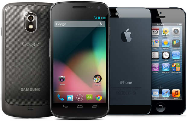 nexus iphone il