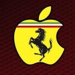 Ferrari Apple
