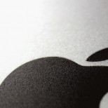 apple logo sign 011