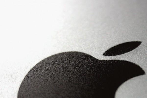 apple logo sign 011