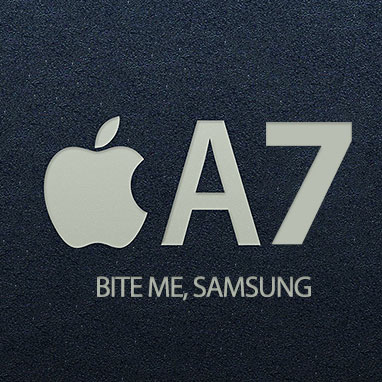 applea7