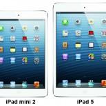 iPad mini 2 iPad 5 1