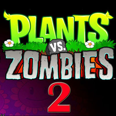 plants vs zombies 2 image