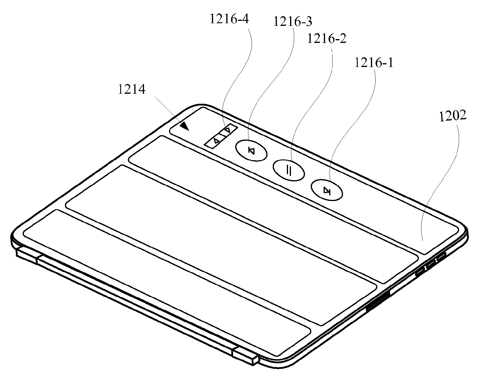 Apple seethrough Smart Cover patent drawing 002