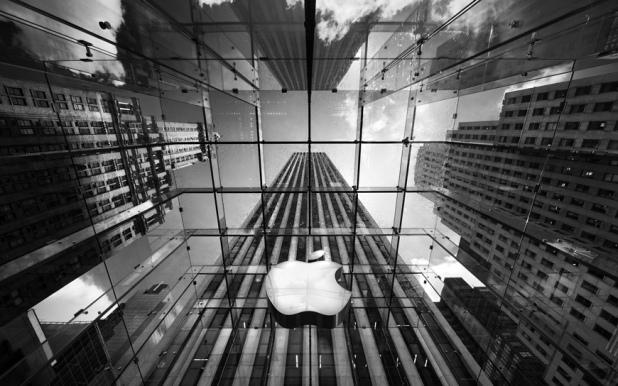 apple sign sky 1