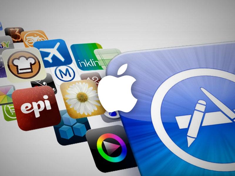 generic apple apps