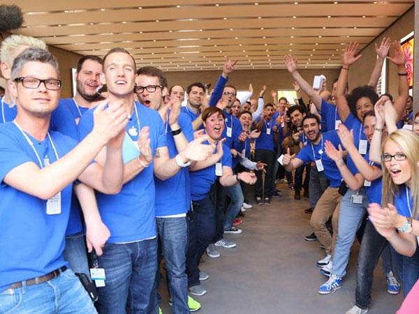 Apple Store 6