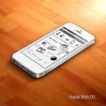 apple web os 1
