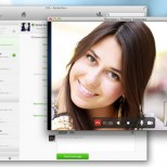 ICQ for Mac 1