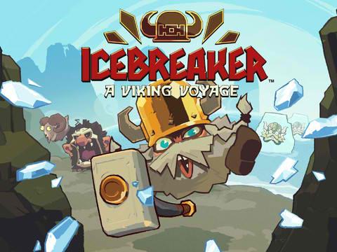 Icebreaker A Viking Voyage HD 1