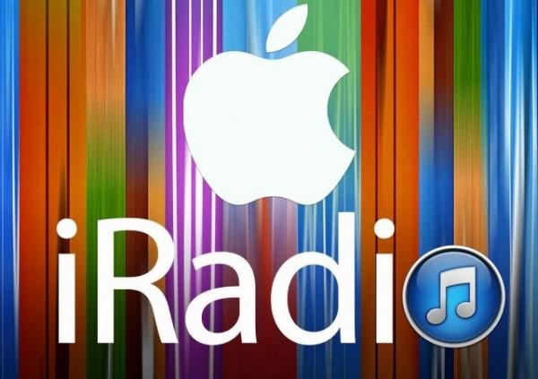 apple and iRadio