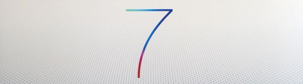 ios 7 banner graphic