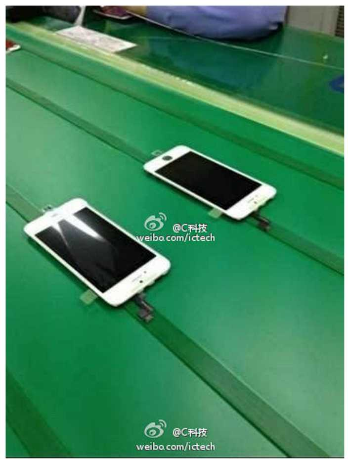 iphone 5s front panel 01