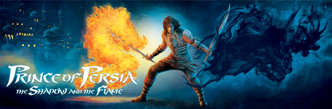 Prince of Persia The Shadow and The Flame teaser 001