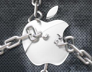 apple chains