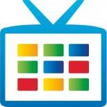 google tv logo 640x680