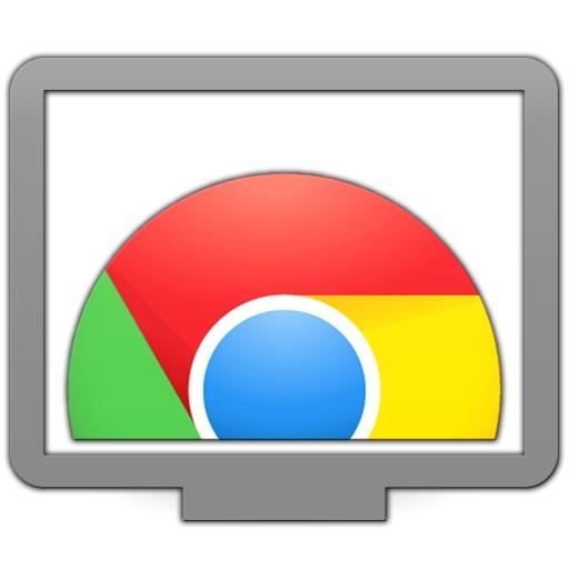 Chromecast App Icon Large