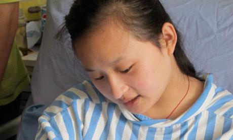 Tian Yu 010