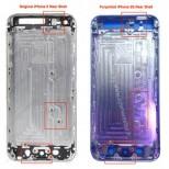 iPhone 5S Coque 908x775