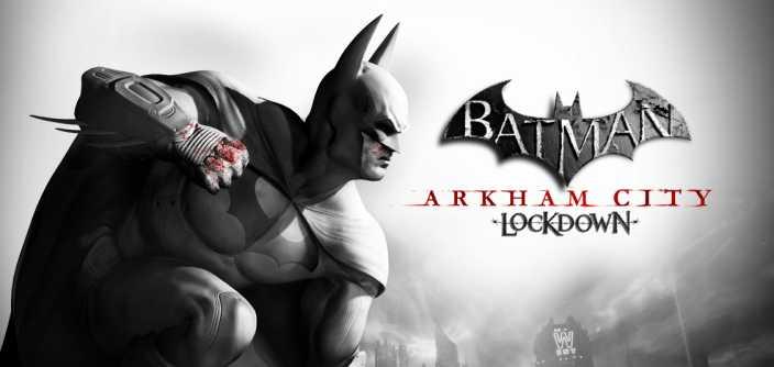 картинки игры бэтмен