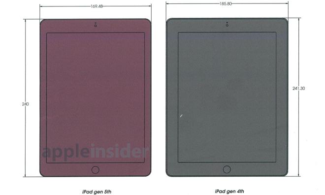 Apple назвала дату анонса нового iPad и iPad-mini