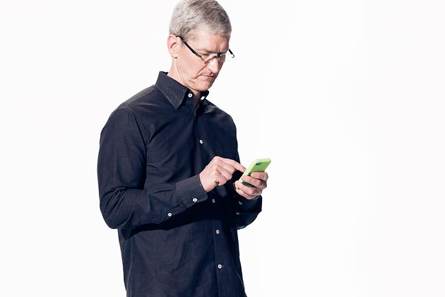 0919 tim cook iphone