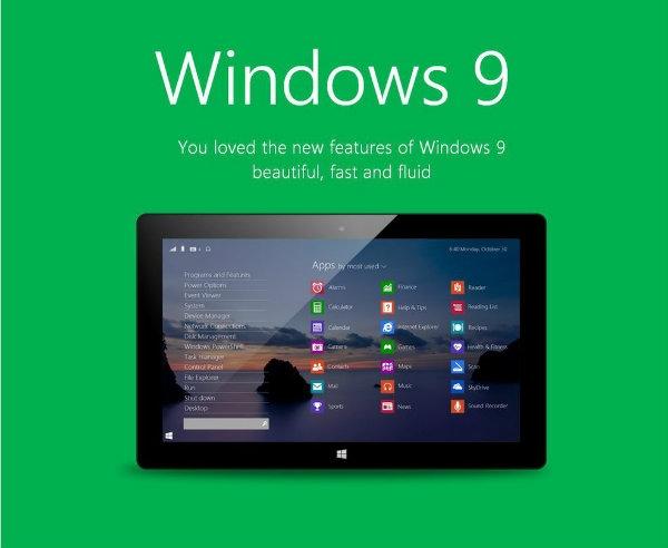 windows 9 start button by 34moiso d6v69w1
